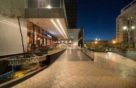 Kfar Saba Mall