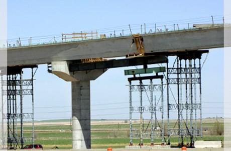חיזוק תחתית גשר