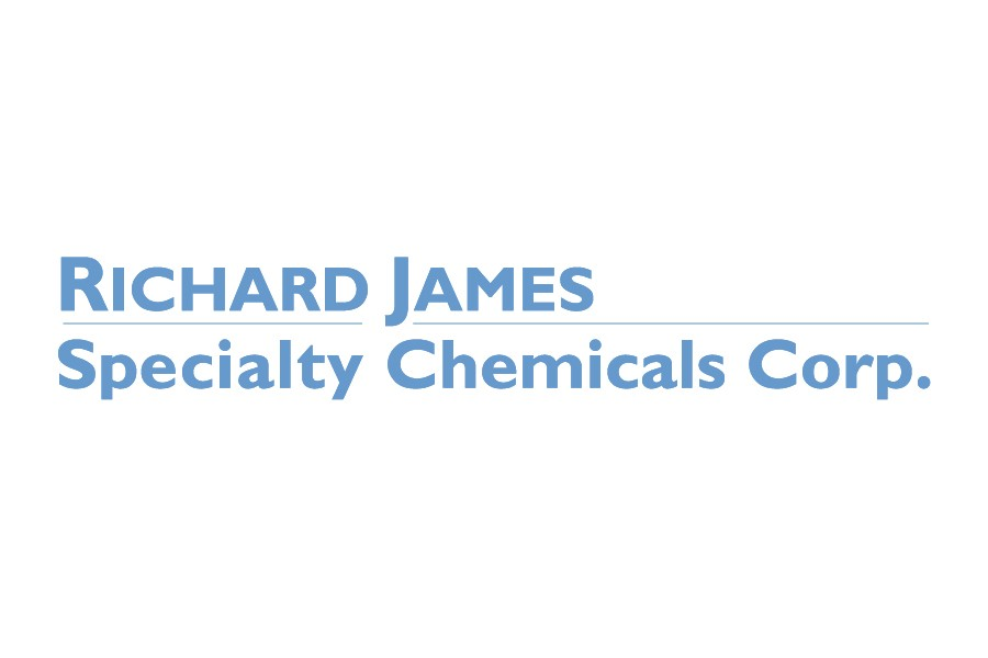 .Richard James Specialty Chemicals Corp